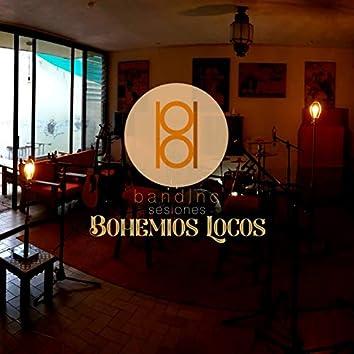 Bohemios Locos Sesiones BandInc. (Live)