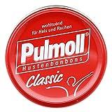 Pulmoll Classic Licorice Lozenges, 2.65 ounces