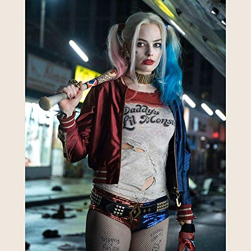 51bGD5RBgLL Harley Quinn Pens