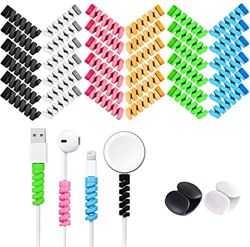 36 PCS Cable Protectors for iPhone …