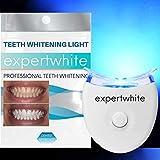 New Expertwhite Teeth Whitening LED Results Accelerator Light only, Quicker teeth whitener kit light.