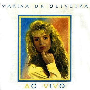Marina de Oliveira (Ao Vivo)