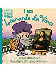 I Am Leonardo Da Vinci (Ordinary People Change World)