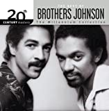 20th Century Masters: The Millennium Collection: The Best of Brothers Johnson von The Brothers Johnson