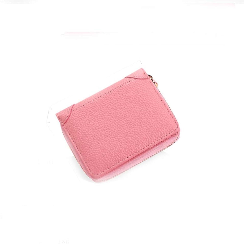 Girls Purse Women's Wallet Lady Small Purse Lady Multifunctional Card Bag