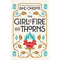 The Girl of Fire and Thorns Series Book 1 eBook Deals