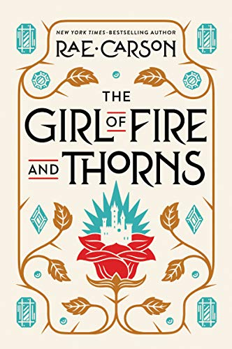 The Girl of Fire and Thorns: 1