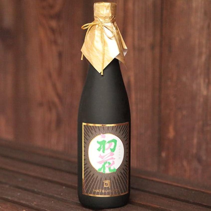 レッドデートバッチ広い純米大吟醸 初花 720ml 金升酒造
