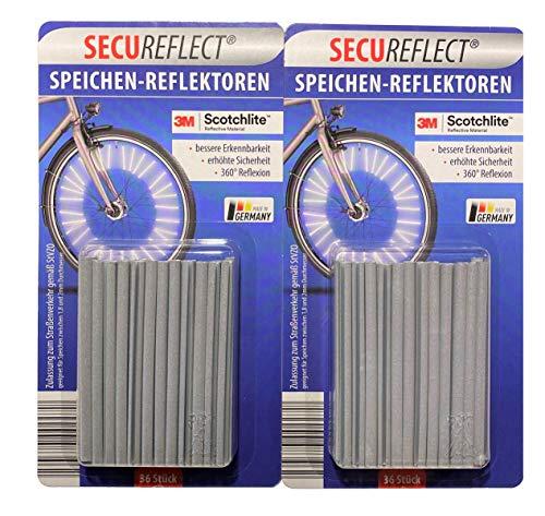 SECUREFLECT Speichenreflektoren 72 STK....