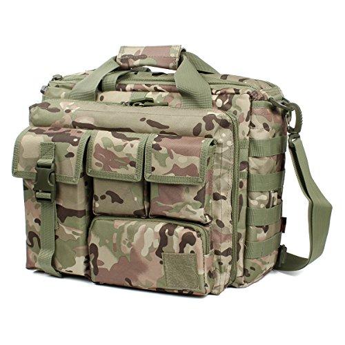 """Tactical Briefcase, 15"""" Men"""