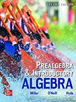 Prealgebra & Introductory Algebra, 2nd Edition Front Cover