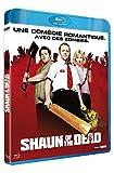 Shaun of the Dead [Blu-ray]