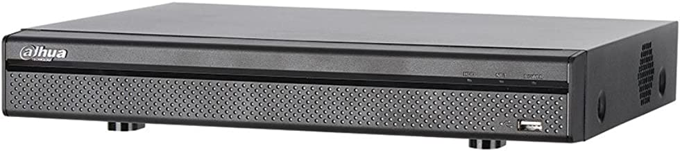 VIGILANCIA VIDEOGRABADOR SAFIRE SF-HTVR6108-HEVC 8CAM 2IP 5N1 1080P HDMI BNC 1HD
