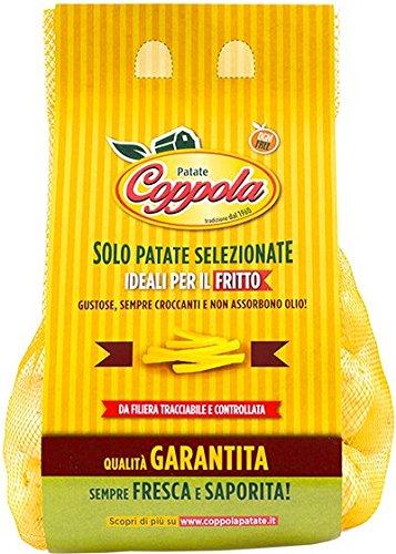 Selezione Fritto Patate fresche di Coppola Patate