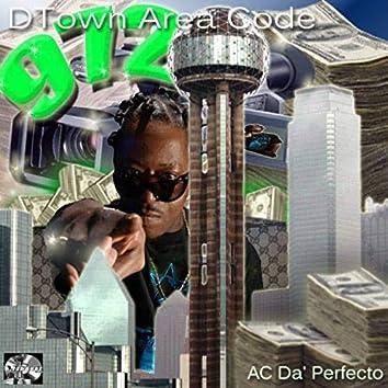 Dtown Area Code 972 Dallas Cowboys Anthem (feat. Tony Tone) (Remix)