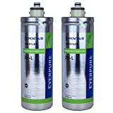 Aquverse A100 2-Pack Replacement Filters...