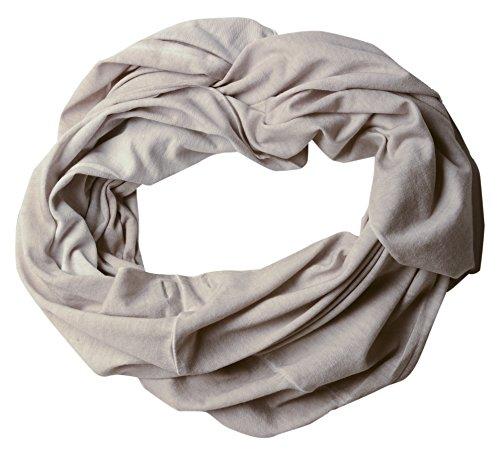 VITIVIC T-H sjaal, beige