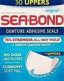Sea Bond Secure Denture Adhesive