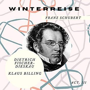 Winterreise - Schubert