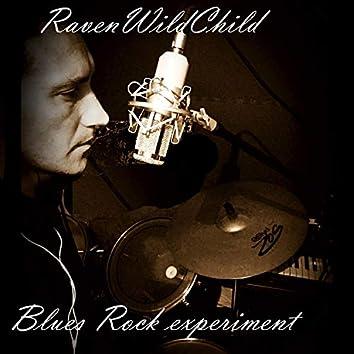 Blues Rock Experiment