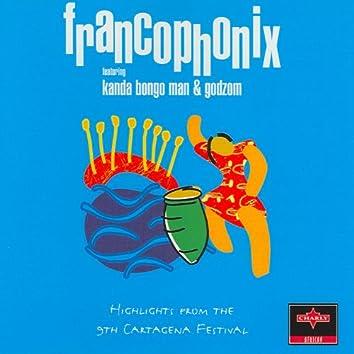 Francophonix