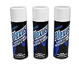 Plexus Water Craft Plastic Cleaner and Protectant 20207 7oz Aerosol (3)