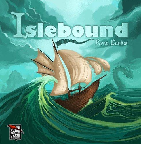 Red Raven Games RRG00012 - Islebound
