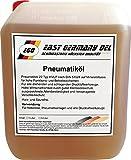 Pneumatiköl für Druckluftwerkzeuge Kanister 5 Liter