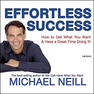 Effortless Success cover art