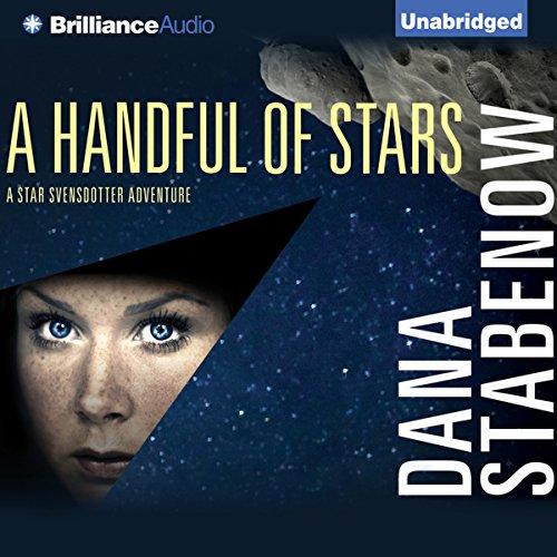 A Handful of Stars: Star Svensdotter Series, Book 2