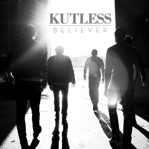 Believer Album Cover