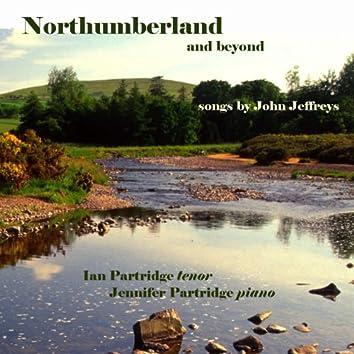 Jeffreys, J.: Northumberland and Beyond