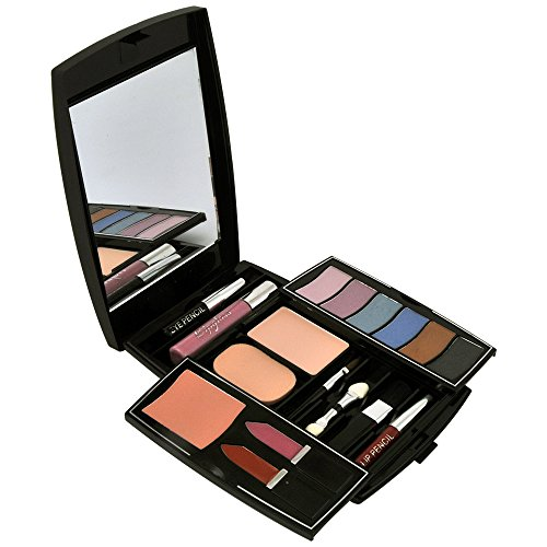 Gloss! Fashion Paleta de Maquillaje, 18 Piezas - 220 gr