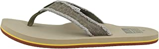Reef Twinpin Fray mens Sandals