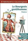 Le Bourgeois gentilhomme (Théâtre) - Format Kindle - 9782081510012 - 3,49 €
