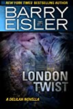 London Twist: A...image