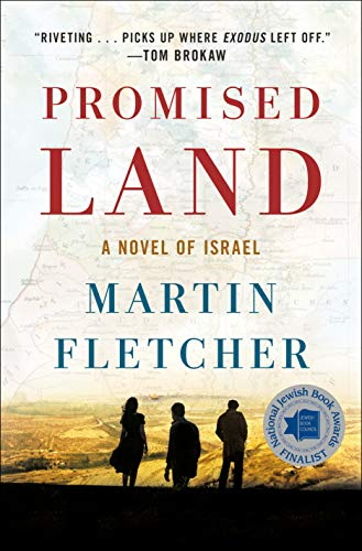 Promised Land: A Novel of Israel (List Of Arab Countries In The World)