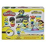 Play-Doh Minions (Hasbro E87655L0)