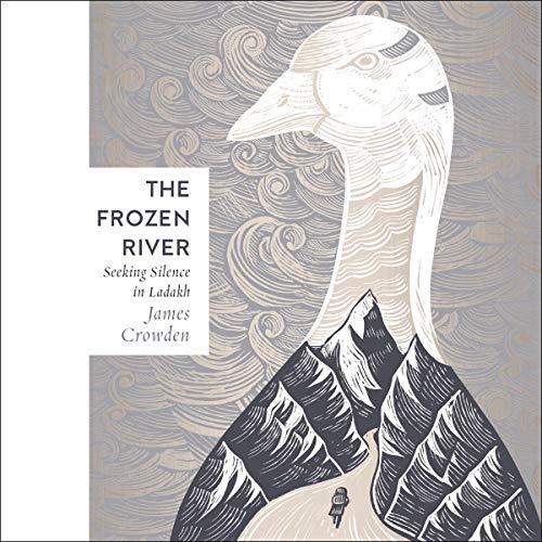 The Frozen River cover art