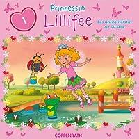 Prinzessin Lillifee 1: Das Orginal-Hörspiel zur TV-Serie Hörbuch