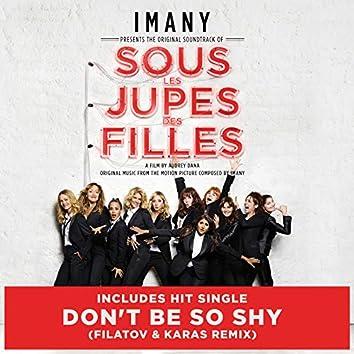 Sous les jupes des filles (Original Motion Picture Soundtrack / Bonus Track Version)