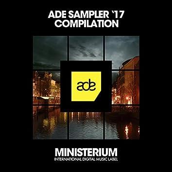 ADE Sampler '17