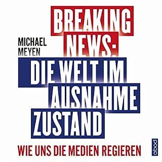 Breaking News Titelbild