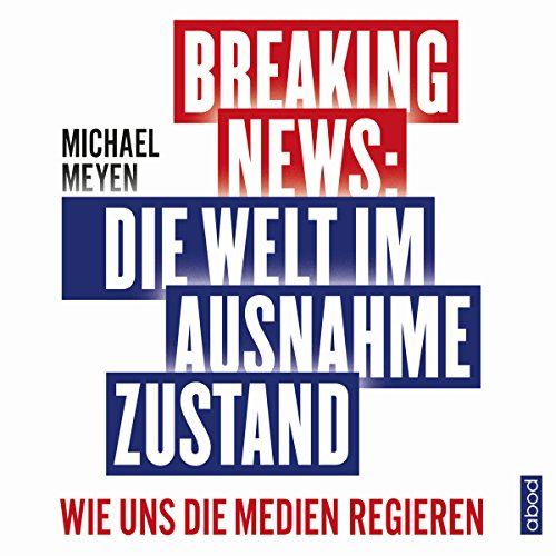 Breaking News Titelbild