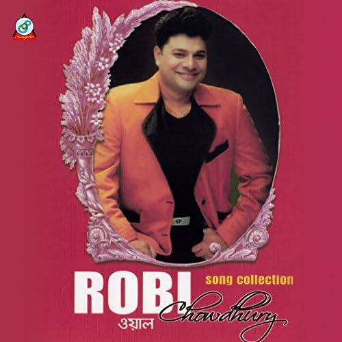 Robi Chowdhury