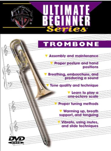 Ultimate Beginner Series: TROMBONE