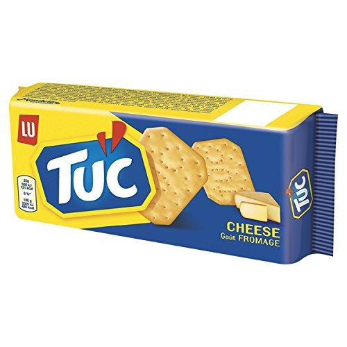 Tuc - Crackers al Gusto Formaggio - 100 g