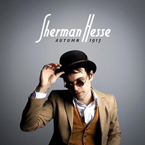 Sherman Hesse