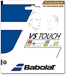 Babolat VS Touch BT7 Tennis String (12m)