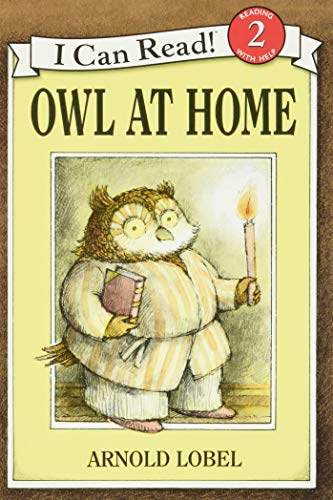 Owl at Home (An I Can Read Book 2)の詳細を見る